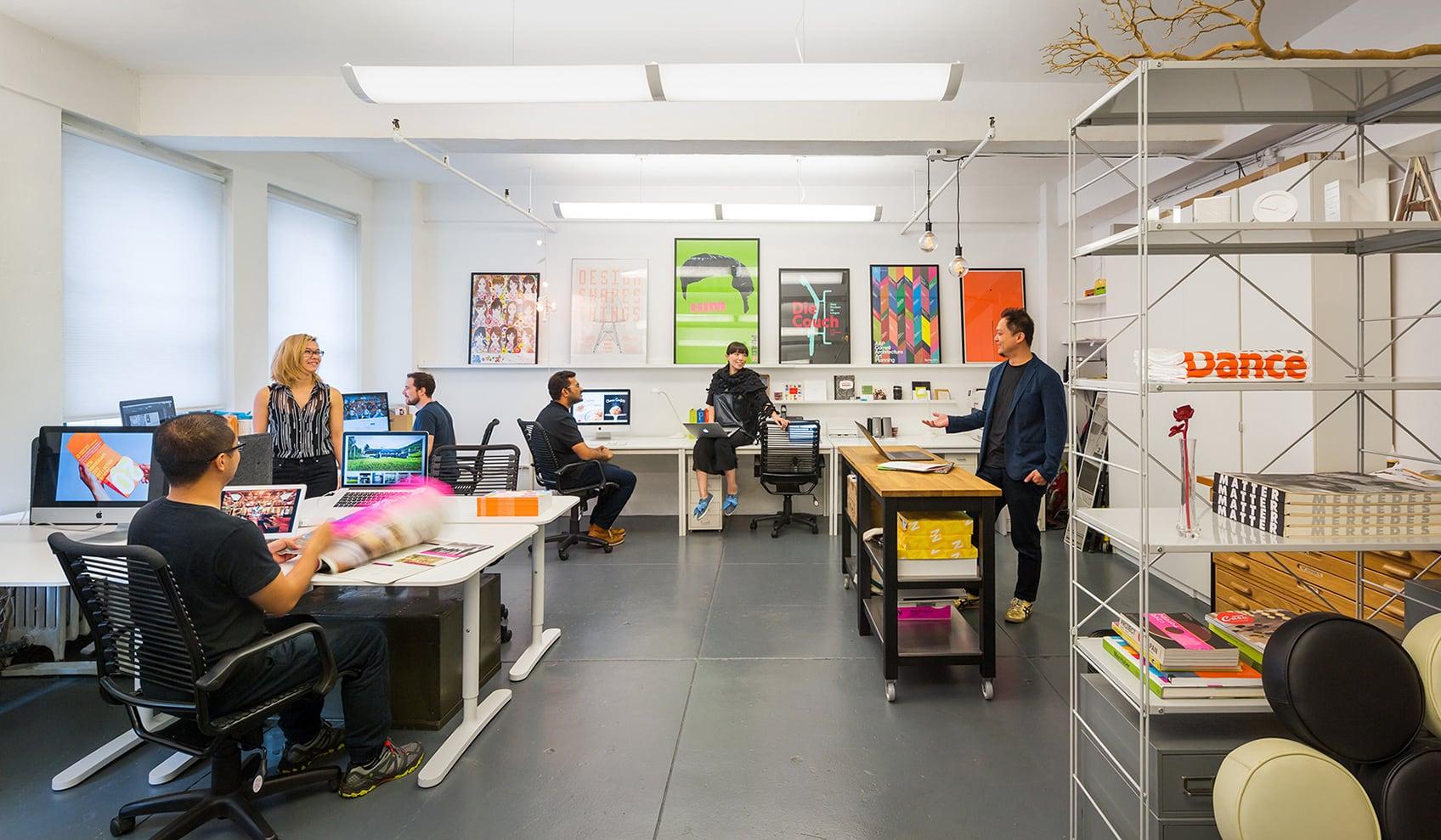 KUDOS Design Collaboratory